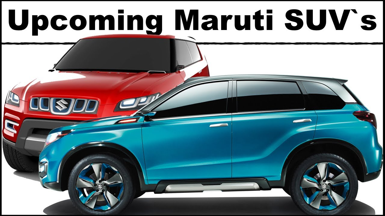 Upcoming Cars In India 2017 With Launch Date Price Pics: New Upcoming Maruti SUV`s In India 2017 2018