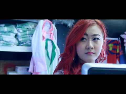 karen new love song 2015 (chally & blue) Earth's Separation