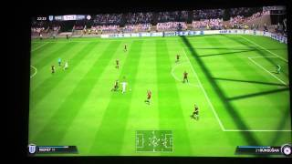 ASMR FIFA 15 Gameplay!! Controller sounds/Whisper