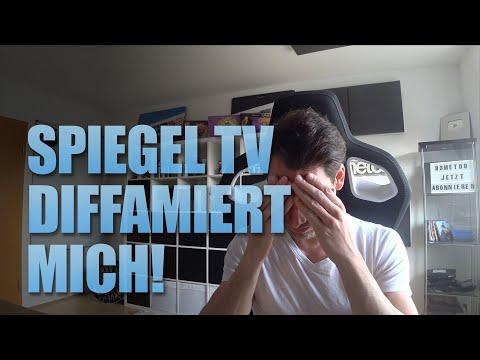 Spiegel TV (RTL) diffamiert mich, Widerstand2020, Ken Jebsen als Verschwörungstheoretiker