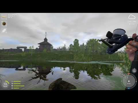 Russian Fishing 4 Tips For Leveling 14 Bream And Tench Dance