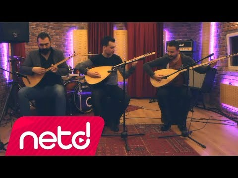 Tanbura Trio - Hoy Im Nazani Yaris