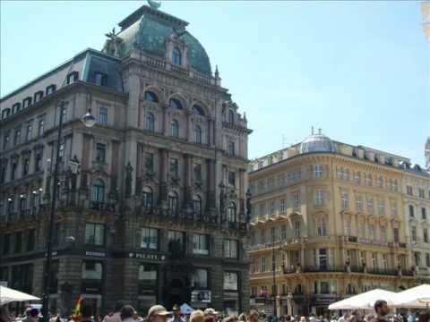 Wien Inner Stadt