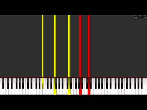 Song Of Unhealing (Piano From Above)