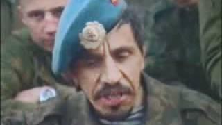 Чечня клип батальоны разведки