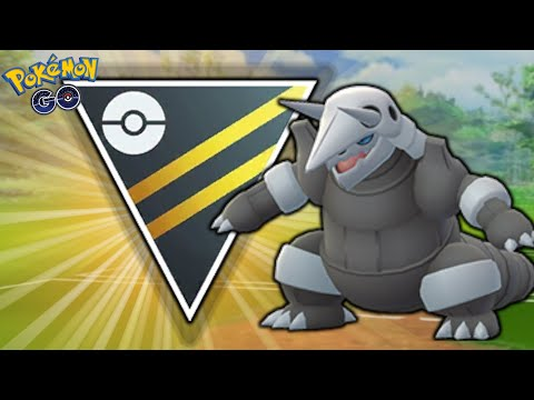 WAS IT AGGRON OR BOOSTED GIRATINA THAT MADE PEOPLE SURRENDER? | POKEMON GO BATTLE LEAGUE PVP