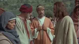 The Jesus Film - Krahn, Eastern / Tchien-Krahn / Eastern Kran / Kran Language