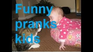 #Funny pranks Looked Like It Hurt! Let the laughs begin2019HD