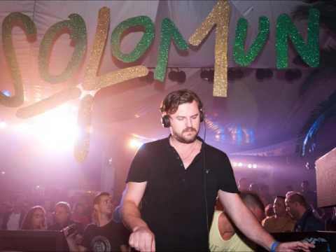 Solomun - Live @ Solomun+1- Puerto de Ibiza - 08-05-2017
