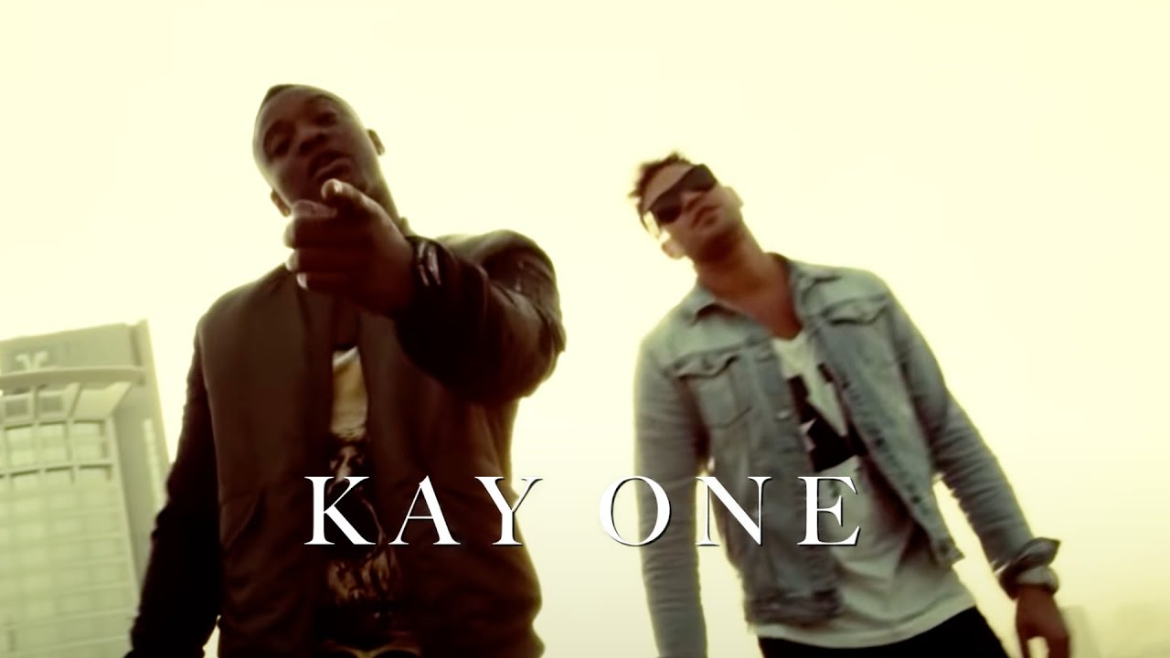 kay one lieder