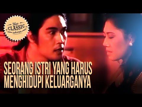 Film Classic Indonesia - Ayu Yohana | Seorang Istri Yang Harus Menghidupi Keluarganya