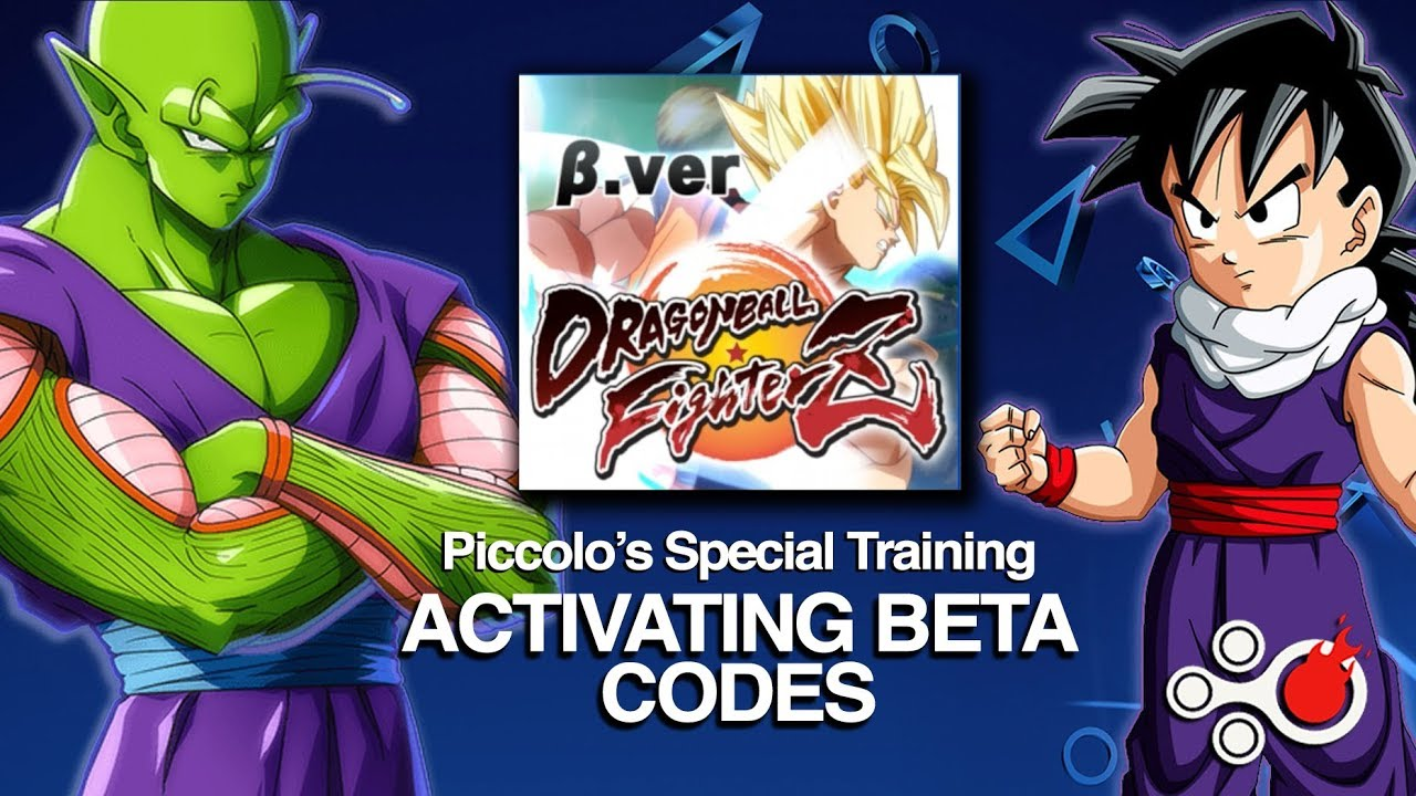 Piccolo 39 s special training activate your dragon ball - Dragon ball gratuit ...