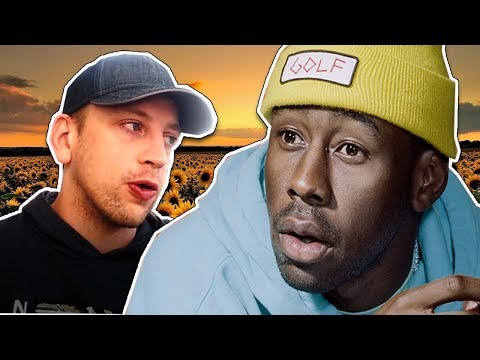 Tyler, The Creator - Flower Boy   FULL ALBUM REACTION AND DISCUSSION! (First Time Hearing)