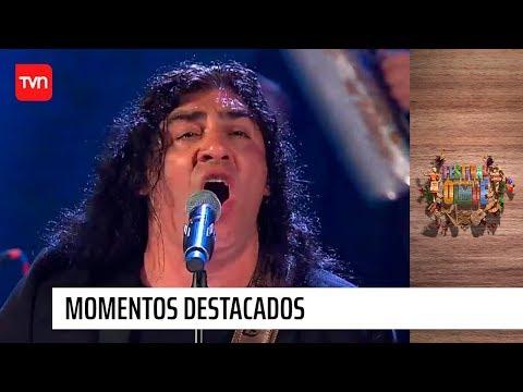 """Claudio Reyes Debuta Como Cantante En 'Miss 17' (1989)""""Porque Lloran"""" from YouTube · Duration:  2 minutes 30 seconds"""