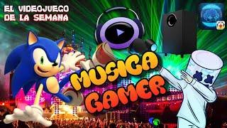 MÚSICA GAMER 🎮 La Mejor Música Gaming Para Jugar ♫ Energizante y Sin Copyright 🤟🏻