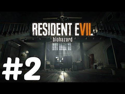 resident evil 7 full movie subtitle indonesia