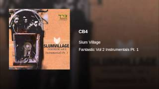 CB4 (Instrumental)