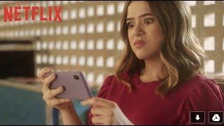 Maisa, a candidata sensata | The Politician |  Netflix