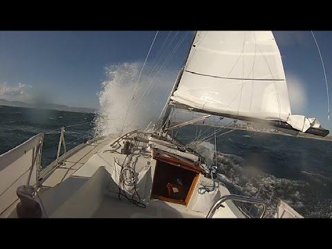 Why We Sail --