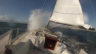 """Why We Sail -- """"30 Knots"""""""