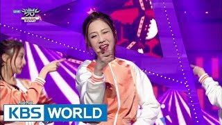 [2.91 MB] Lovelyz - Joyland | 러블리즈 - 놀이공원 [Music Bank K-Chart / 2015.04.24]