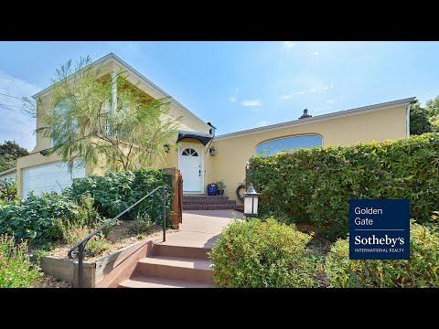 2508 Tamalpais Ave El Cerrito CA | El Cerrito Homes for Sale