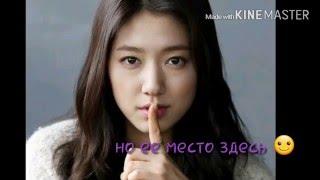 Топ 10 самых красивых актрис Кореи ))