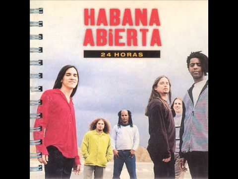Habana Abierta -  Ella prefiere