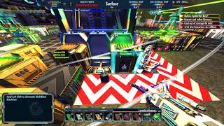 FortressCraft Evolved (S2) AdventuresPack #12 - Przetwarzanie biomass