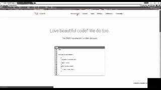 Installing Laravel on Shared Hosting Mp3