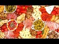 Easy & Impressive Charcuterie Board | Holiday Entertaining