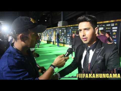 """Whenever Salman Khan Calls ME, I'll Be there"":  Armaan Malik | Main Hoon Hero Tera | IIFA New York"