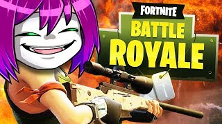 HandofBlood & GermanLetsPlay spielen Fortnite Battle Royale