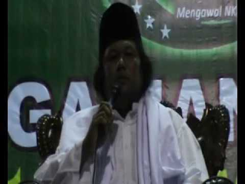 Gus Muwafiq: Harlah NU ke-91 di Bontang (ngaji Kebangsaan, Sejarah dan Budaya Islam, dan Politik)