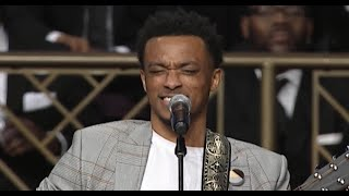 2020 FBCG Joint Revival with Sheryl Brady & Jonathan McReynolds Singing