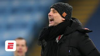 Pep Guardiola's Manchester City is producing some absolutely wild statistics - Michallik | ESPN FC