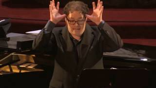 Michael Desnoyers, tenor and Jonathan Edward Mann, piano perform: Three novelty songs Thumbnail