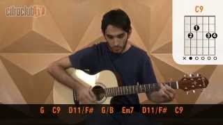 You and Me - Lifehouse (aula de violão completa)