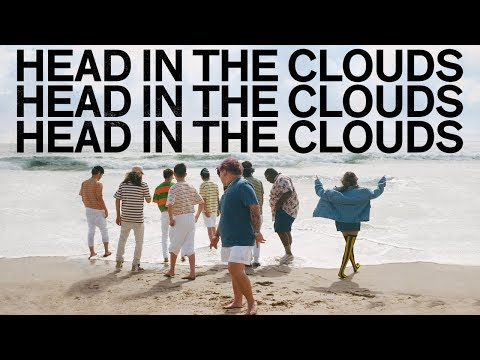 HEAD IN THE CLOUDS FESTIVAL, the 88rising experience