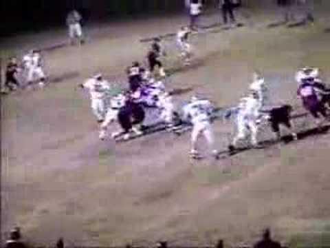 Evans vs Western 1997