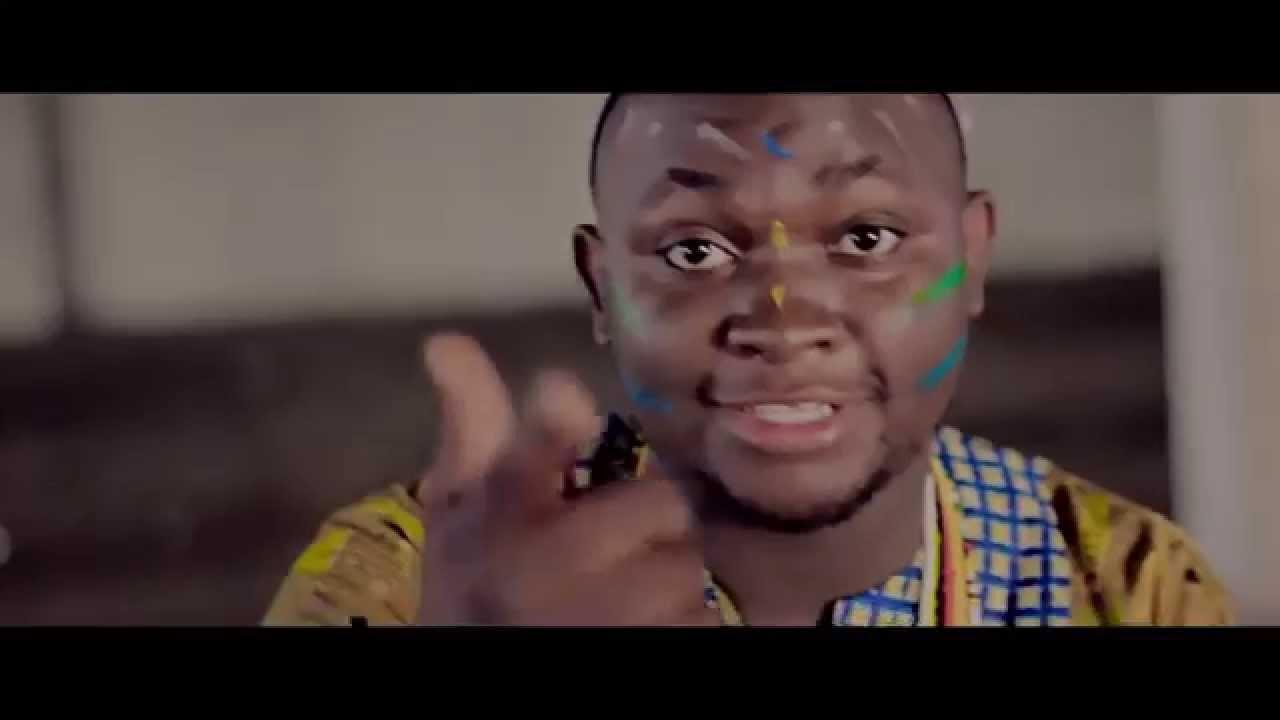 AFRO MADJAHA - XINGOMANA ( Dir.LoPeZ BmBoY ) Video