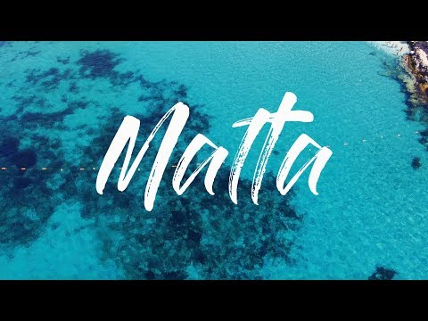 MALTA 2018 |  TRAVEL VIDEO | DJI | Panasonic GH5 | Yi 4K+