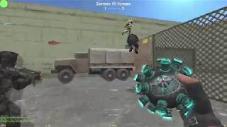 Counter-Strike: Zombie Escape Mod - ze_Restricted_Area_f1_dp on Indungi