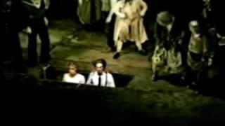 Ballad of Sweeney Todd-George Hearn Dorothy Loudon; Broadway Cast Production.avi