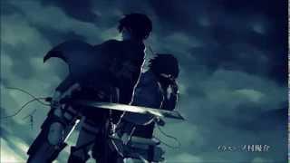 Shingeki No Kyojin ED2 進撃の巨人