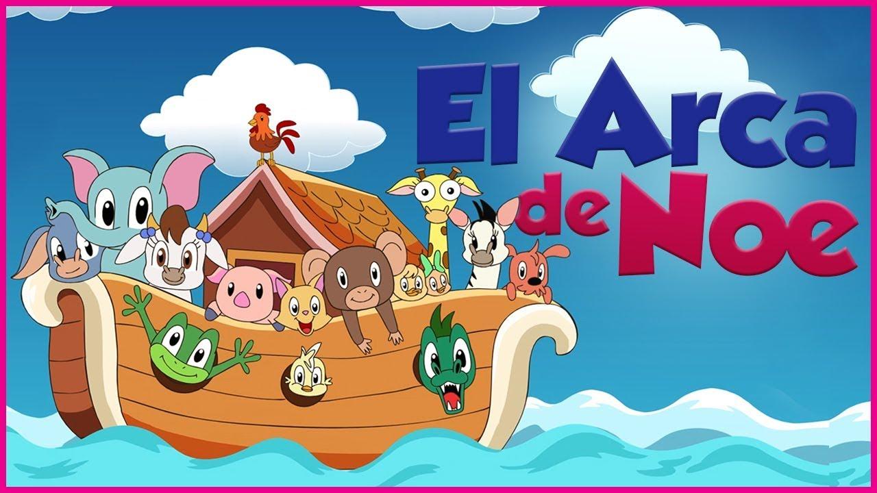 foto de El Arca de Noé Música Cristiana para niños Vídeos