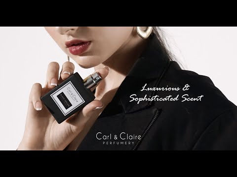 New Indonesian Perfume - Carl & Claire Black Orchid