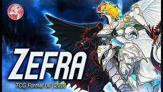 Quick Updates | Zefra Deck (June/ Junio  2018) [Duels & Análisis] (Yu-Gi-Oh)