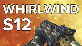 Advanced Warfare In Depth: S12 Whirlwind Elite Variant Review