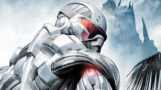 видео Прохождение игры Crysis (Кризис)